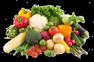 О пище, ценной для здоровья.