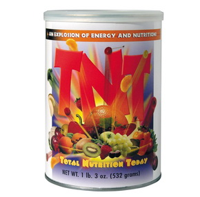 ТНТ (Total Nutrition Today)