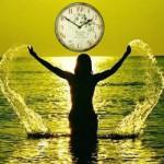 Биологические часы нашей кожи