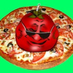 Полезные свойства помидора