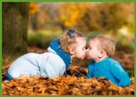 Осеннее настроение и здоровье