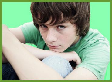 Здоровье подростков. Особенности подросткового периода