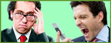 Как разговаривать по сотовому телефону. Мобильный этикет