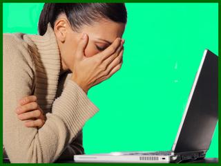 Компьютер и глаза. Профилактика нарушения зрения