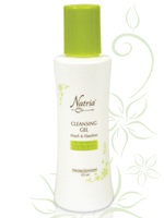 Cleansing Gel серии Natria