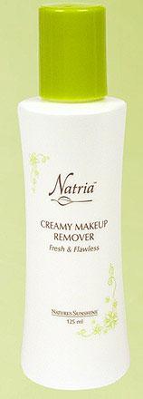 молочко для снятия макияжа с кожи NSP