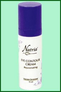 крем для кожи вокруг глаз NSP Natria