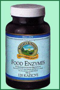 Фуд Энзимы (Food Enzymes)