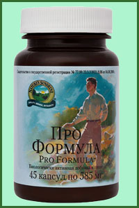 Простата Формула (Prostate Formula)