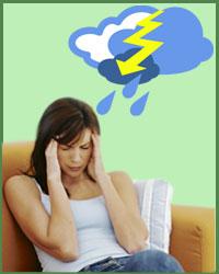 Можно ли избавиться от мигрени? Причины. Профилактика