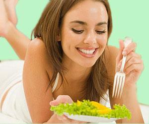 малокалорийные продукты для похудения таблица