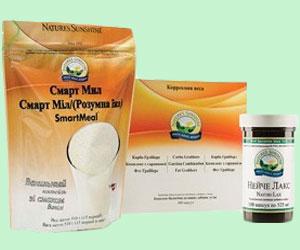 Набор продукции NSP для Программы Коррекции Веса
