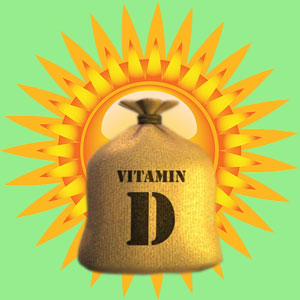 солнечный витамин Д
