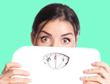 Потеря веса при климаксе
