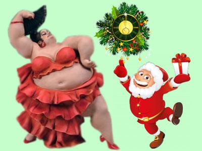 Коррекция веса от праздников до будней