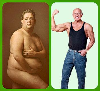 Мужское здоровье и долголетие