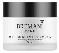 Bremani Care увлажняющий крем для лица
