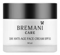Bremani Care крем дневной антивозрастной