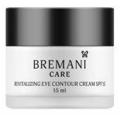 Bremani Care антивозрастной крем для глаз