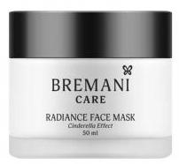 "Bremani Care маска для лица ""эффект Золушки"""