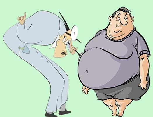 профилактика ожирения, правильное питание, нутрицевтики НСП